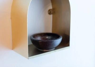 Stanza dell'Haiku per Bologna in guesthouse di Bibliò Rooms